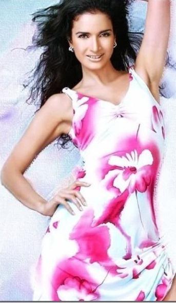 fashion sushma reddy