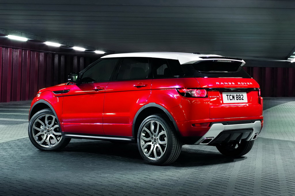 2012 land rover evoque new car release date 2012 2013. Black Bedroom Furniture Sets. Home Design Ideas