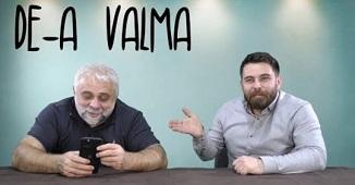 Vladimir Pustan și Vladimir Pustan Jr. 🔴 De-a valma ✅ Episodul 1
