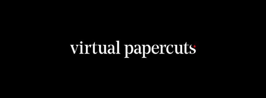virtualpapercuts