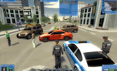 Police Force 2 Highly Compressed Download