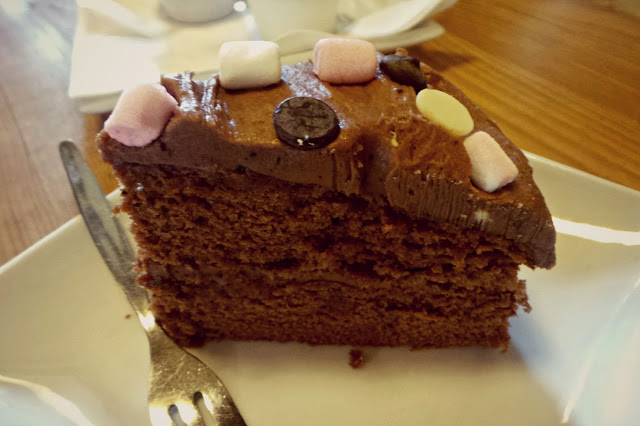 best cake tea room yorkshire