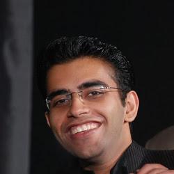 Bloggodown Gautam Hans