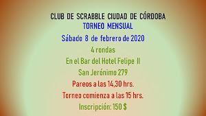 8 de febrero - Argentina