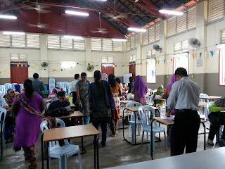 Kursus Peningkatan Profesionalisme Guru Sejarah Sekolah Rendah Negeri Perak