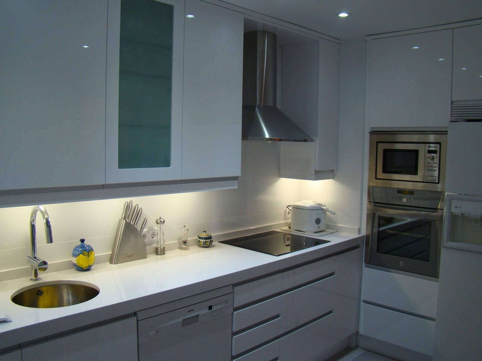 Muebles de Cocinas Iris Madrid: Proyectos realizados por Muebles de ...