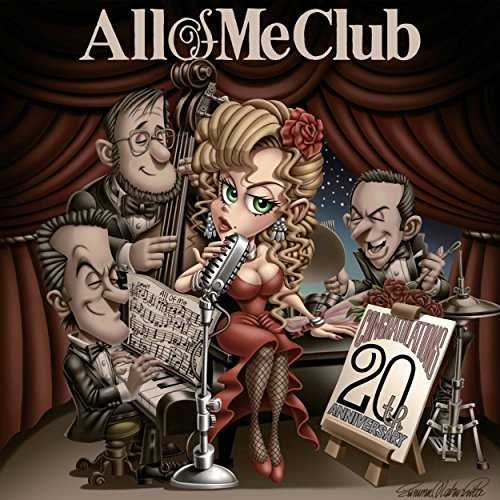 [Album] オムニバス – AllOfMeClub 20th Anniversary (2015.08.07/MP3/RAR)