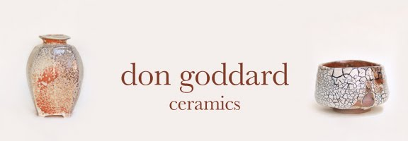 don goddard ceramics