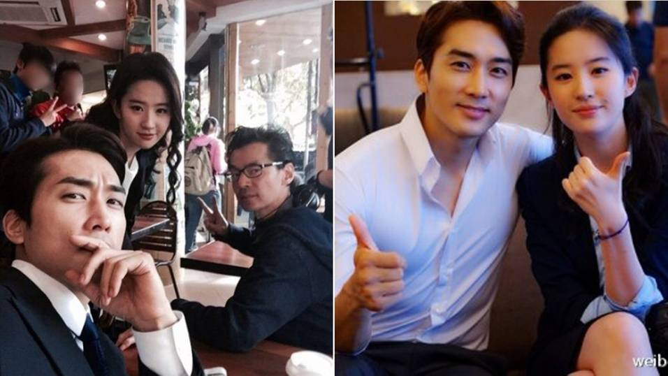 korean actor and actress dating Explore the less known relationship of full house's south korean actress song  a hot korean actor from all in early in 2003  and dating history 03.