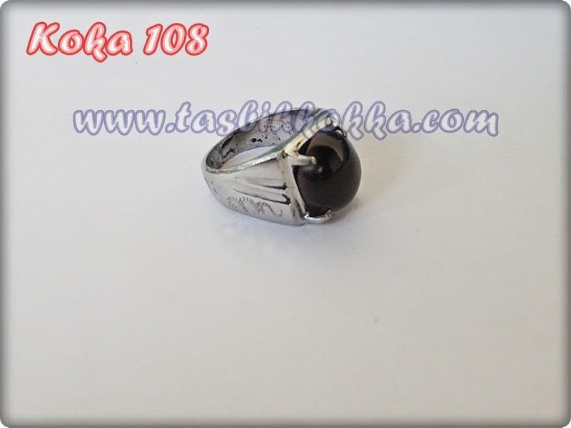 Kokka cincin 108