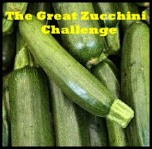 How Much Zucchini Did Our Garden Produce?