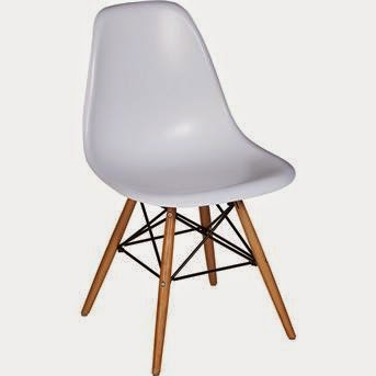 Eames DSW Look-alike
