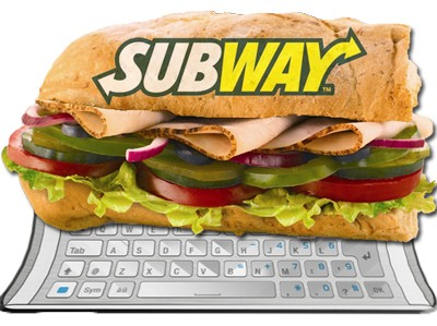 Subway - Mejores franquicias