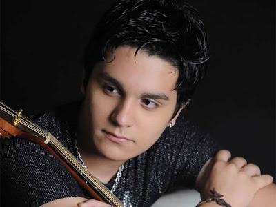 Agenda Show - Luan Santana - Julho 2011