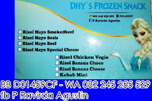 Dhya Frozen Food