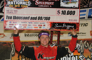 Bobby Wins!!! $10,000 @ Kankakee IL Summernational Hell Tour