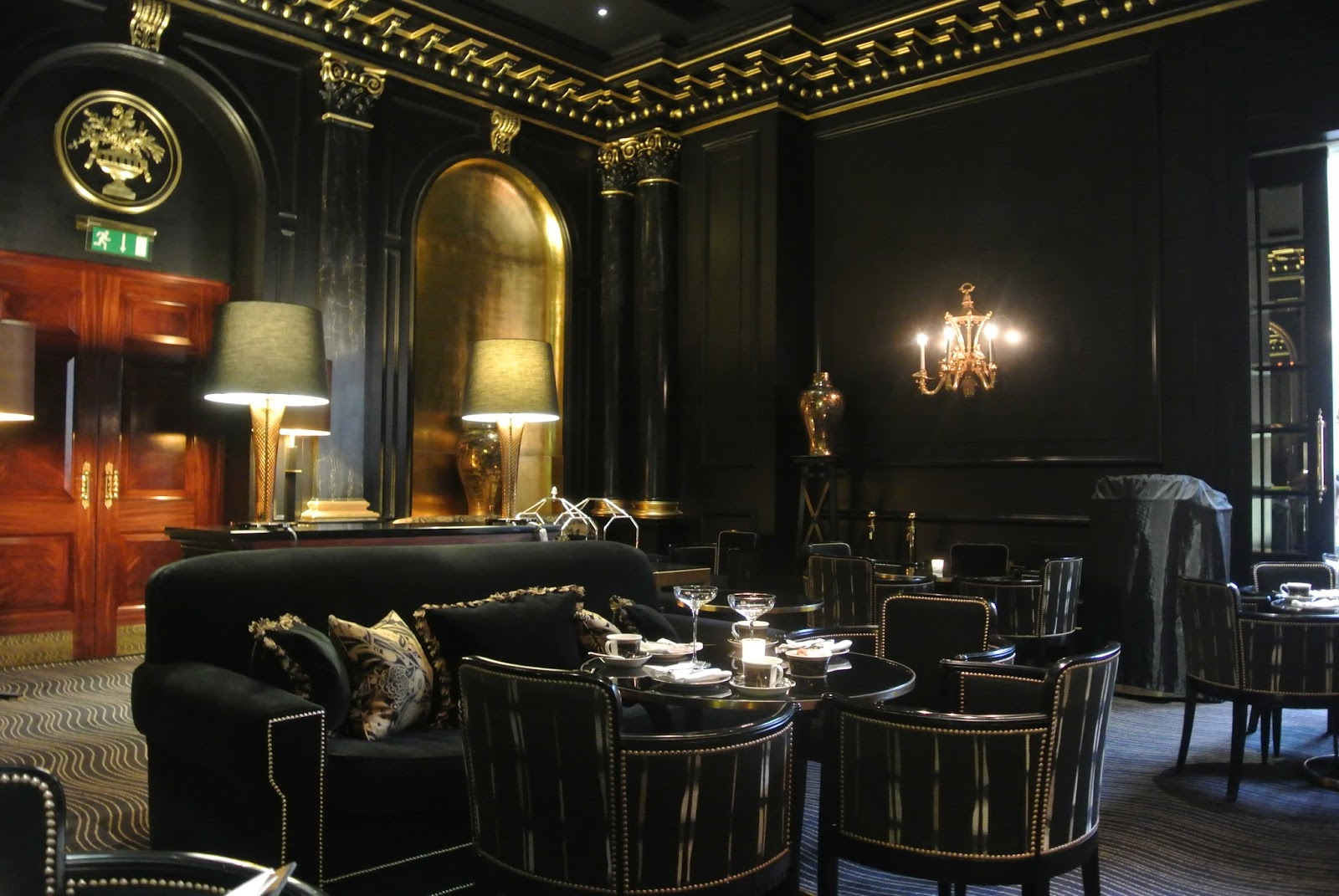 image savoy hotel bar - photo #3