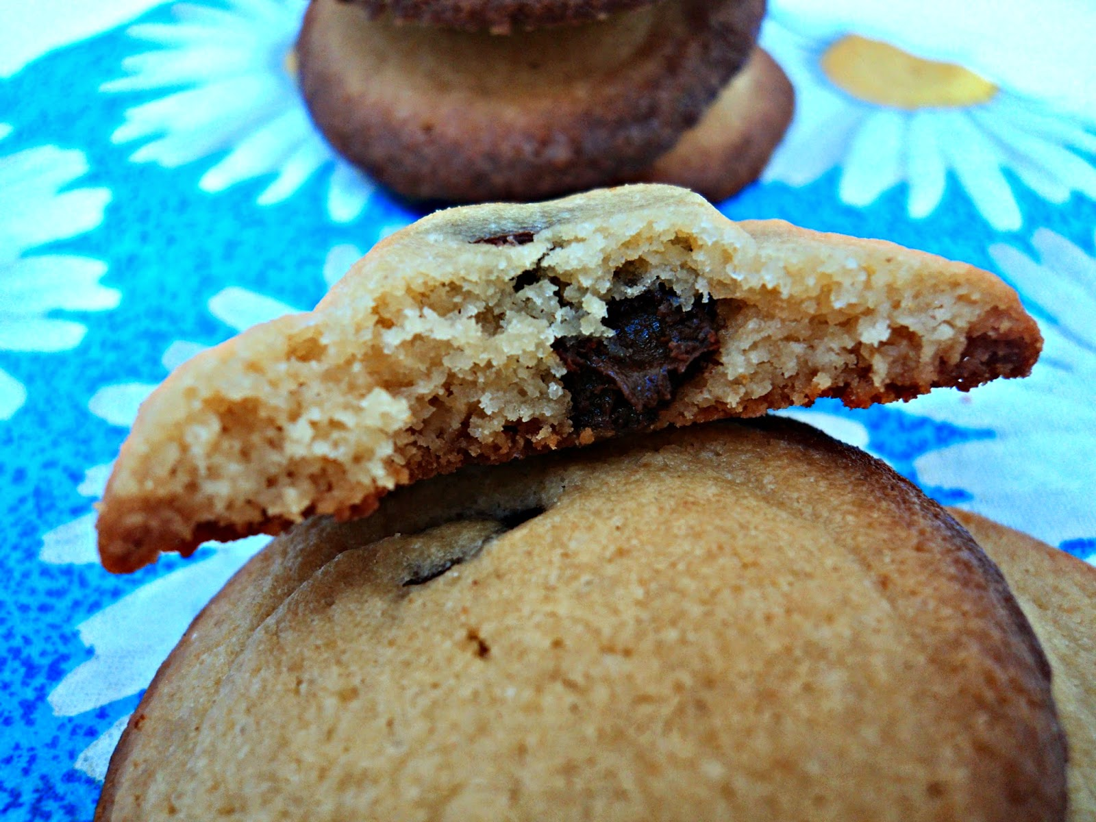 galletas mantequilla cacahuete y chocolate olor a hierbabuena 2