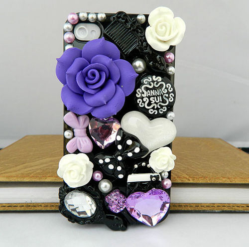 3d Phone Cases For Iphone 4 :: 3d Puzzle Image