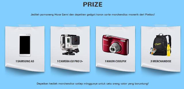 Info-Kontes-Kontes-Foto-Piattos-Hexa-Gami