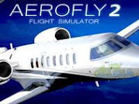 Game Aerofly 2 Flight Simulator v2.1.5 Apk
