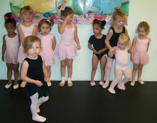 toddler dance camp charlotte north carolina
