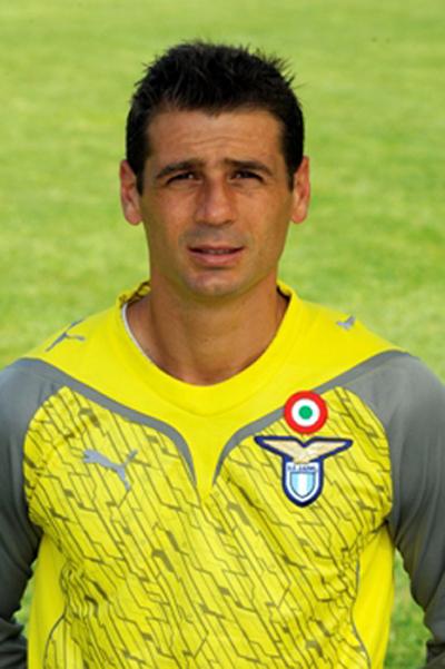 Albano Bizzarri - SS Lazio (2)