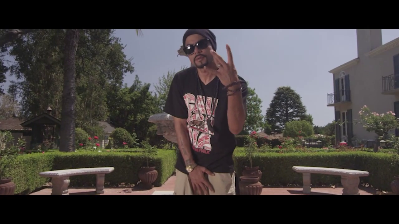 BOHEMIA - Wake & Bake ft. Avenue OB (Official Video) - pesa nasha pyar - desi hip hop