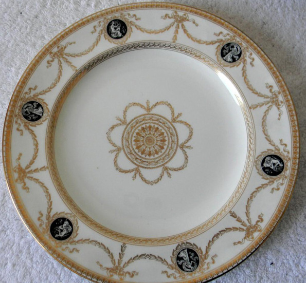 The polohouse favorites on the first china patterns Wedgewood designs