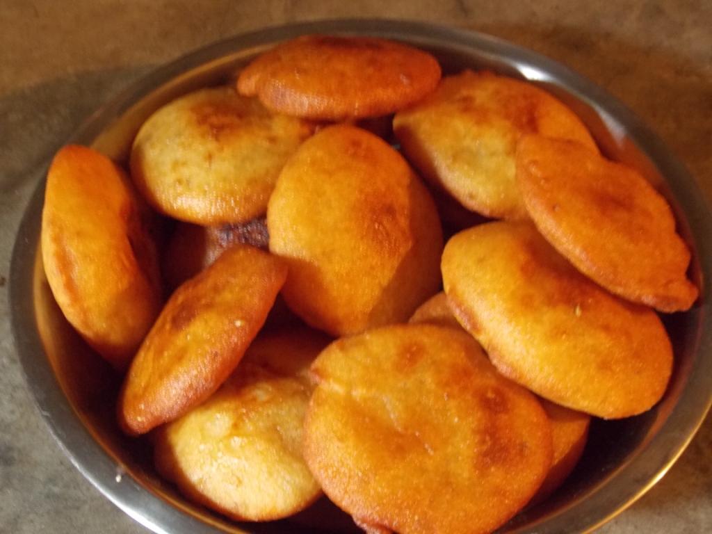 how to cook bandi bengali