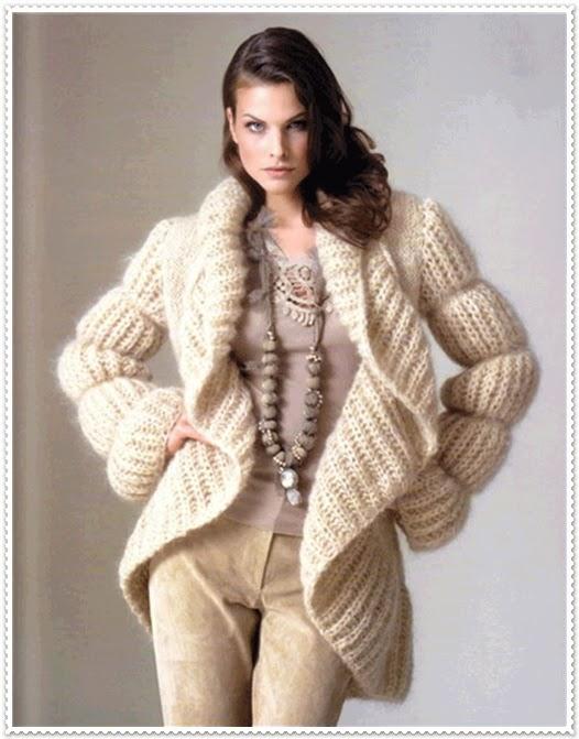 Elegante Damen Pullover 2015