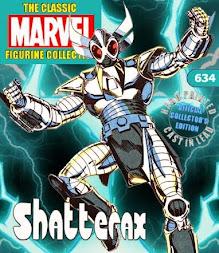 Shatterax