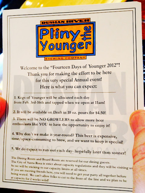 Our quest for Pliny the Younger