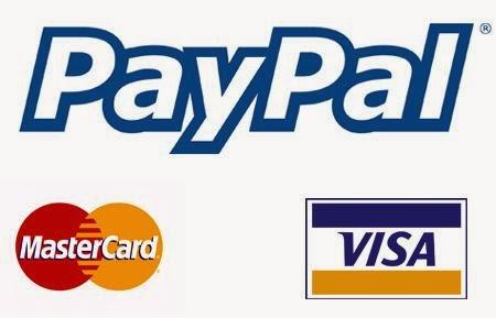 Recibir dinero usando paypal