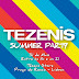 Convite | Tezenis Summer Party