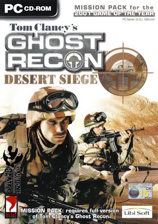 tom clancy ghost recon desert siege crack downloadinstmankgolkes