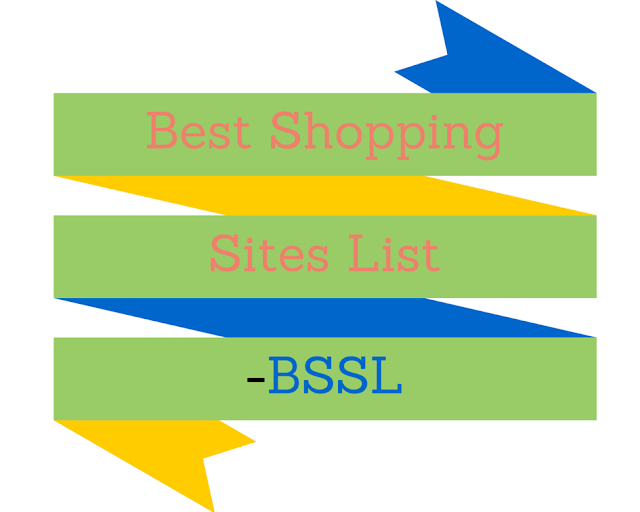 best-shopping-sites-list-(bssl)