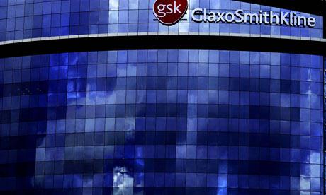 GlaxoSmithKline D13