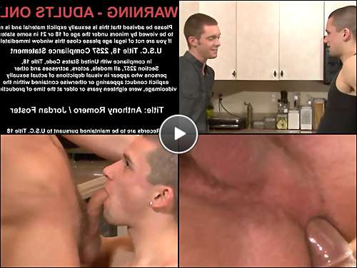 gay deep throating video