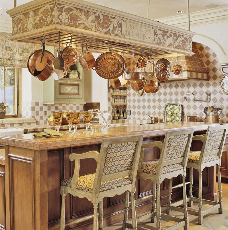 Six Degrees Of Separation From A White Kitchen Home And