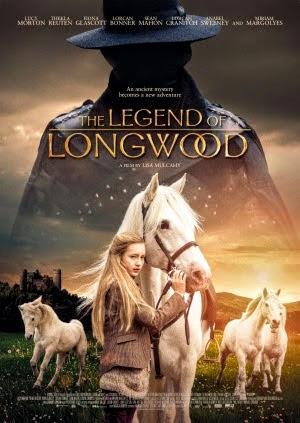 A Lenda de Longwood – Dublado (2014)