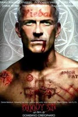 Pecado De Sangre (2011).
