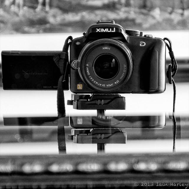 Week 4: Camera