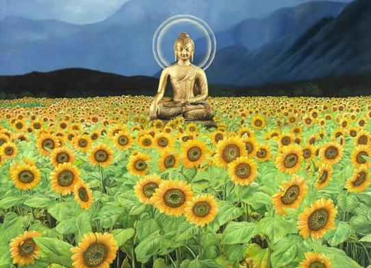 Atisha - Budismo