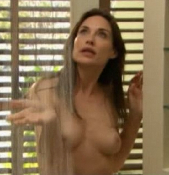Claire forlani hallam foe 2007 mature woman and young man