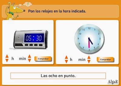 http://www.bromera.com/tl_files/activitatsdigitals/Capicua_3c_PF/cas_C3_u07_43_2_rellotges.swf