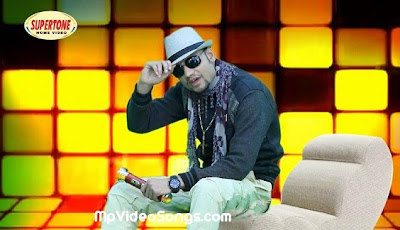 BOSS Title Song (Feat. Honey Singh) HD Mp4 Video Song Download