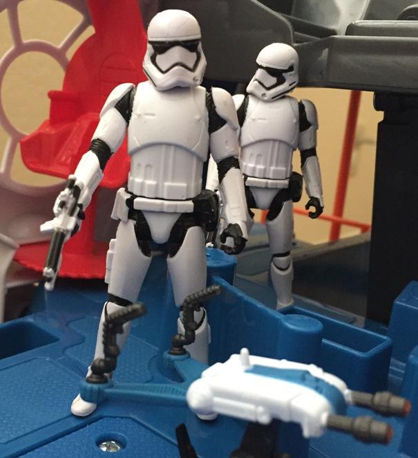 2015, The Force Awakens, Stormtrooper, First Order Stormtrooper, Star Wars
