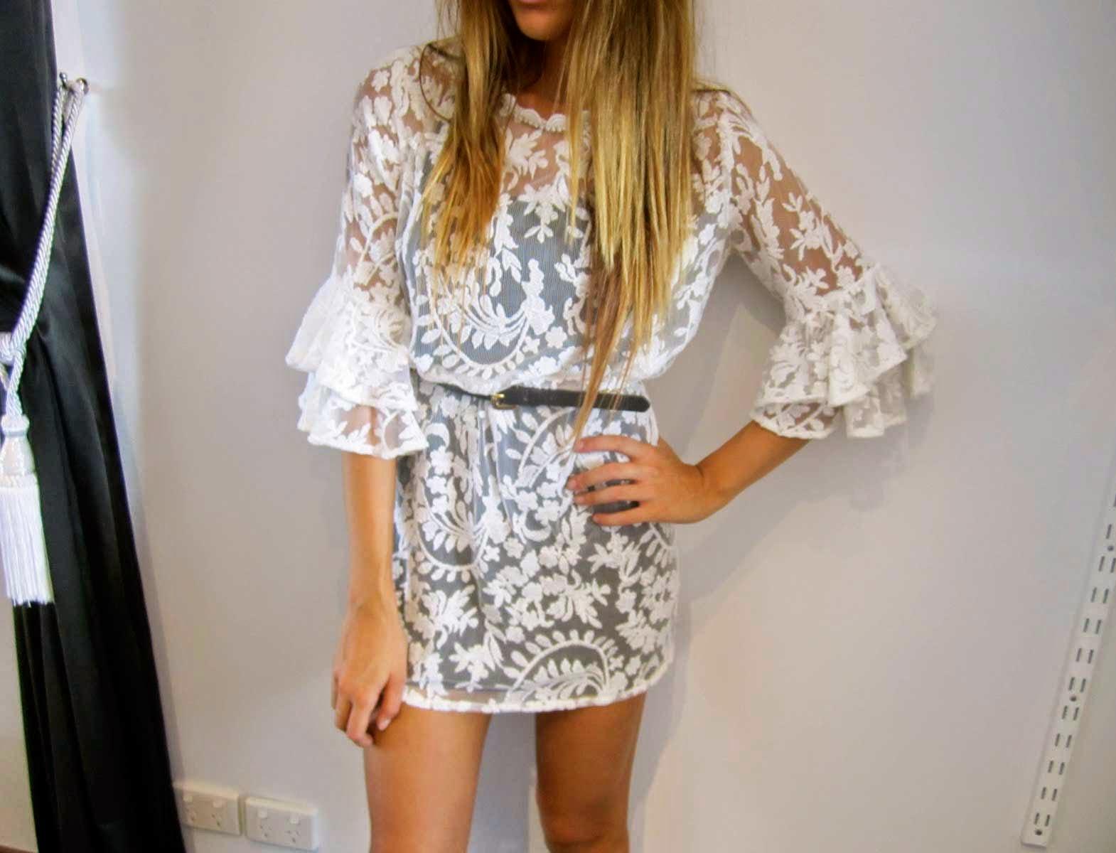 Nicole Richie Wedding Dress Ideas Photos HD