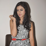 Ruby Parihar Photos in Short Dress at Premalo ABC Movie Audio Launch Function 62